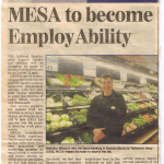 mesa to become